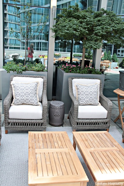 Atlanta food and wine festival 2014 previews southern for Outdoor furniture atlanta
