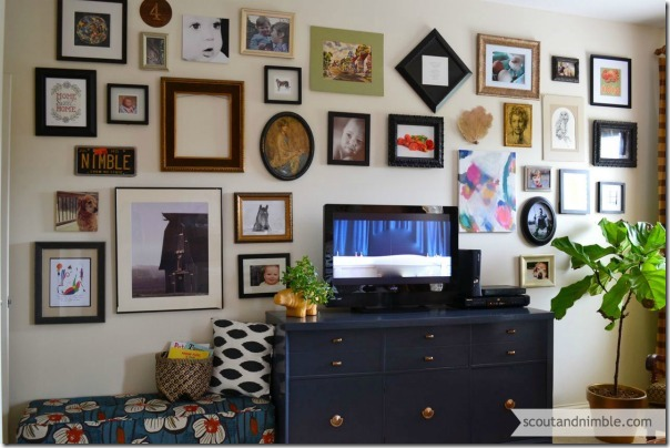 gallery-wall-eclectic