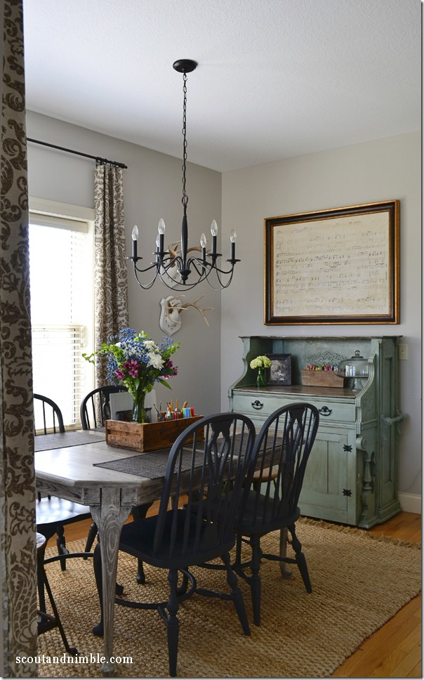 gray-washed-kitchen-table