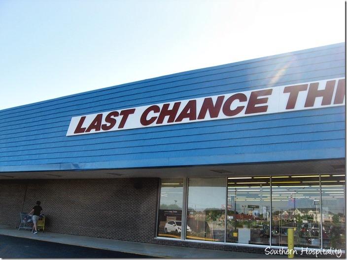 last chance thrift