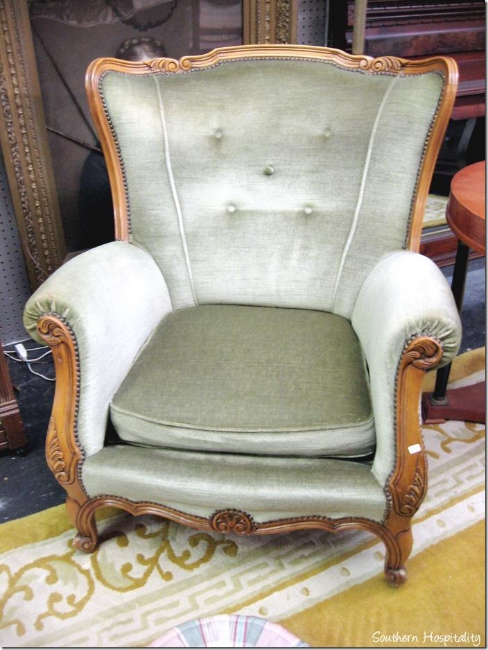 studio 22 chair