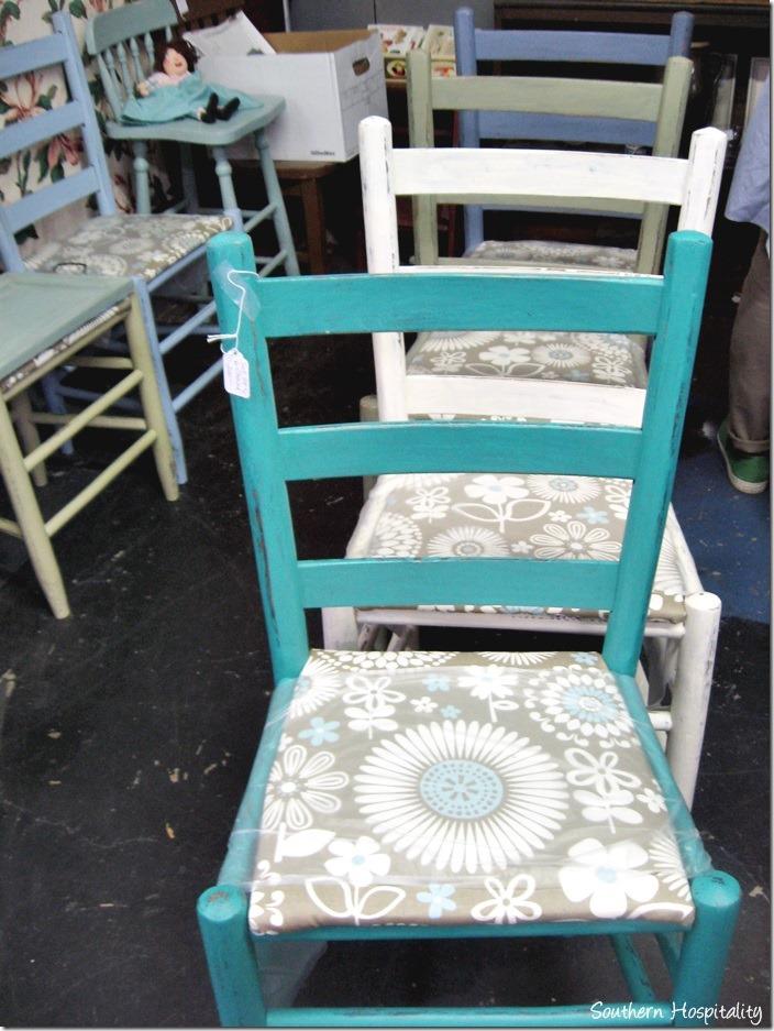 studio 22 chairs