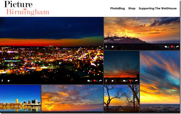 Picture Birmingham