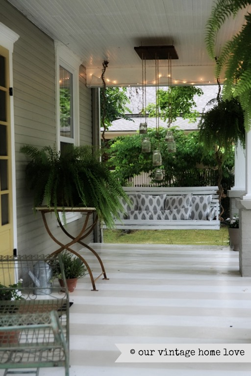Porch Love On Pinterest Porches Country Porches And