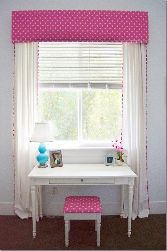 girlsroom window