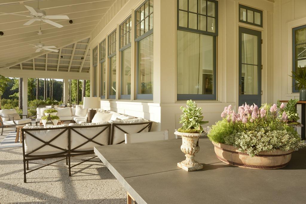 Southern Living Idea House: Palmetto Bluff - Southern Hospitality