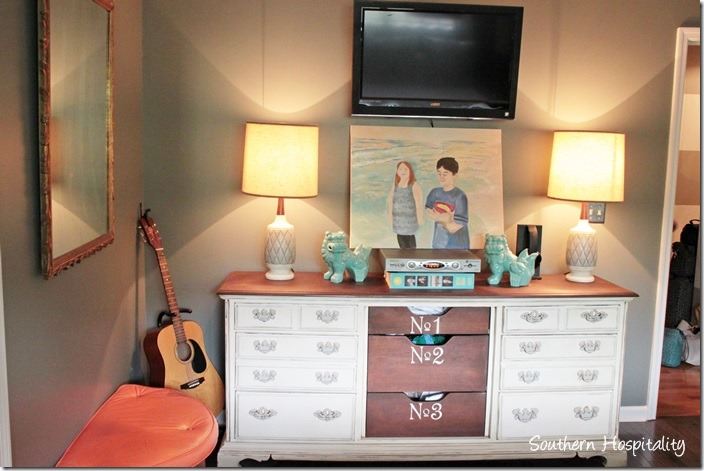 master bedroom cabinet