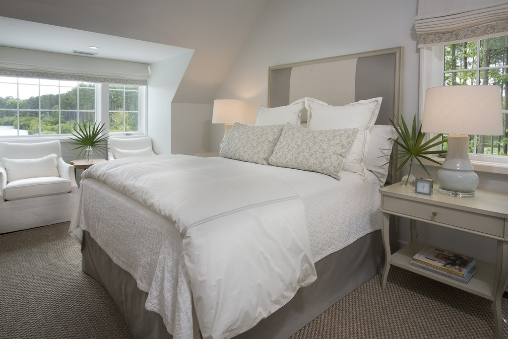 southern living idea house palmetto bluff southern master bedrooms geometric greatness master bedroom