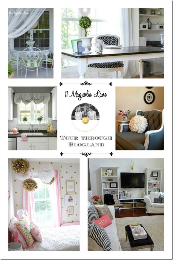 11 Magnolia tour-of-blogland
