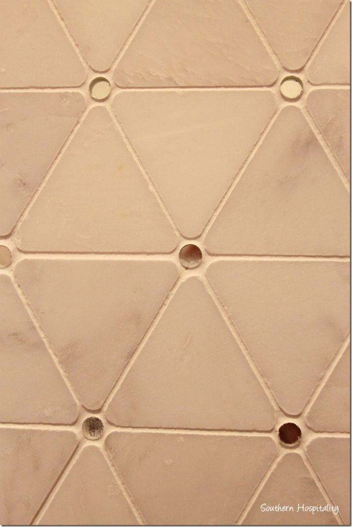 master shower walls