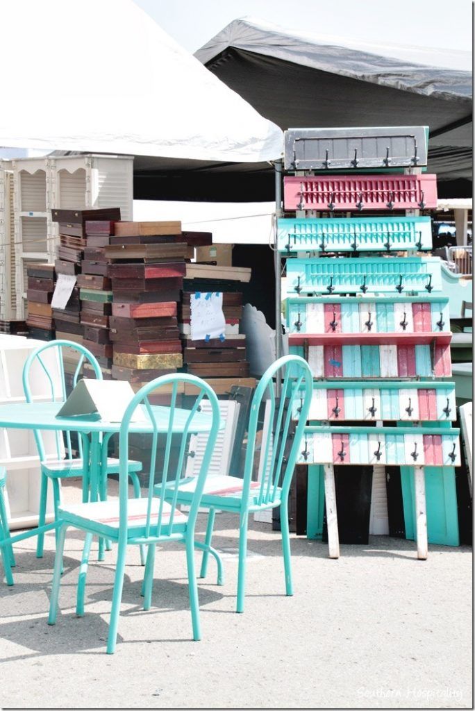 nashville flea furniture