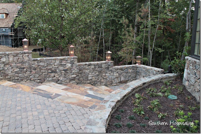 outdoor hardscape