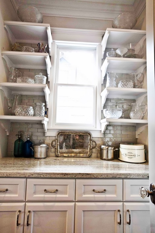 Pantry Armoire