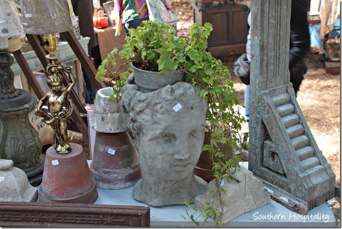 cl garden vignette