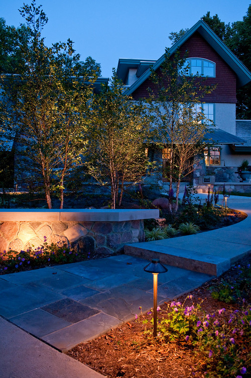 outdoor living curb appeal