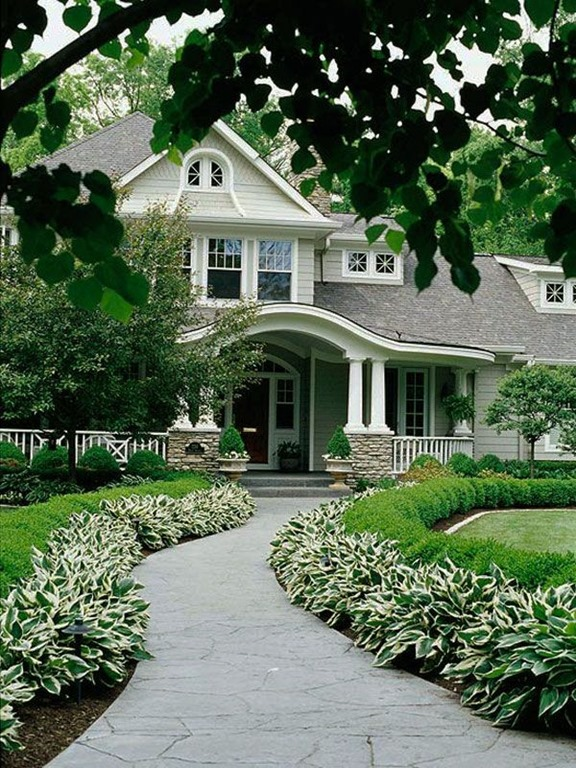 Small Trees For Front Yard Curb Appeal