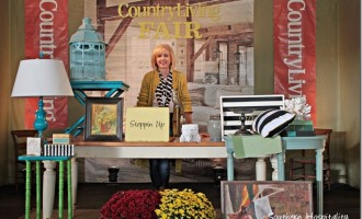 Atlanta Country Living Fair 2014