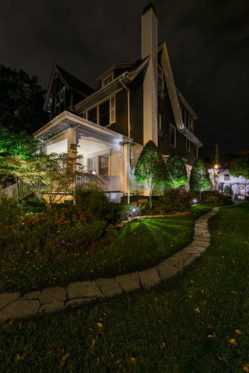 outdoor design value