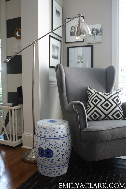 feature friday emily a clark southern hospitality. Black Bedroom Furniture Sets. Home Design Ideas