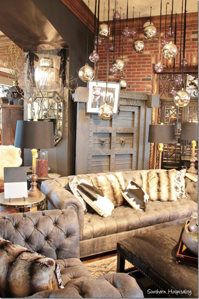 Arhaus Furniture Avalon Store - Southern Hospitality