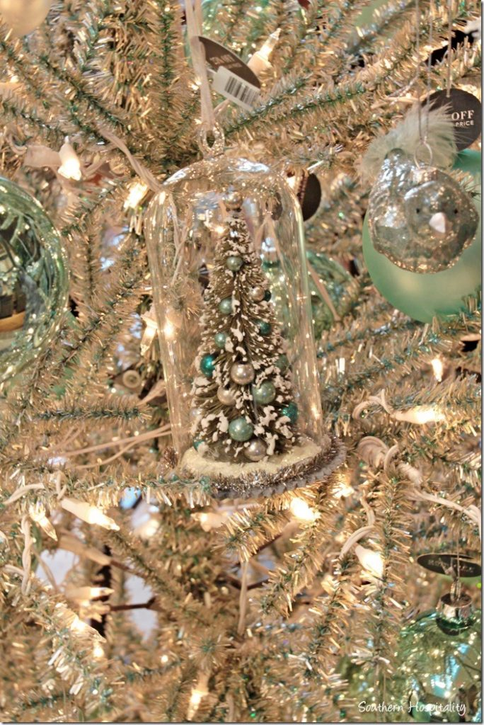 arhaus ornaments