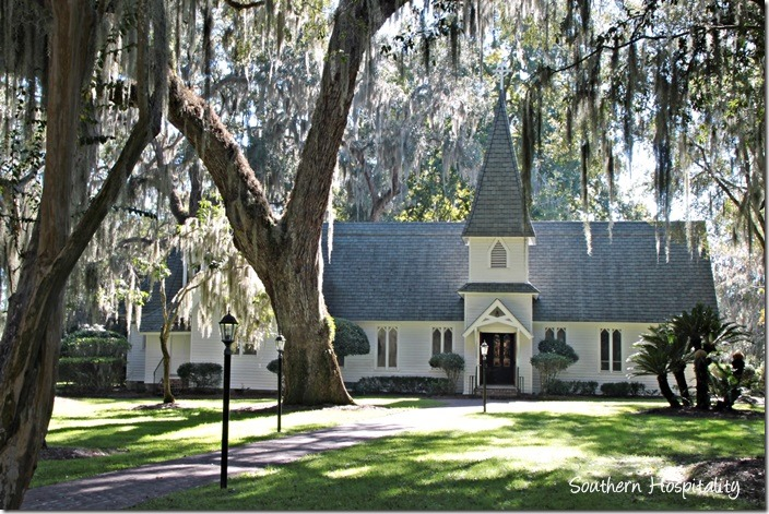 Seven Things to Do In St. Simons, GA - Southern Hospitality