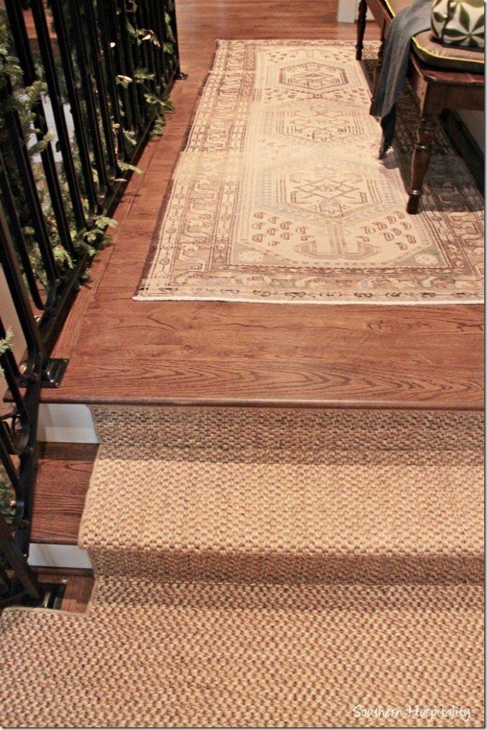 stair rugs