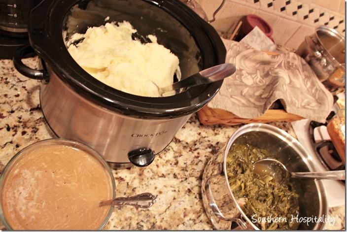 thanksgiving food 2