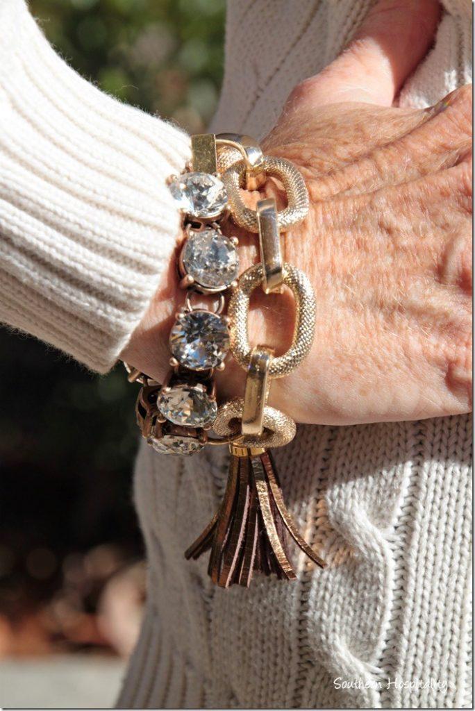wrist soiree jewelry