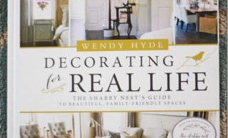 Decorating for Real Life Book Giveaway!