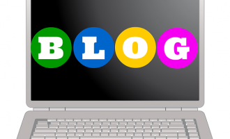 My Blog Story:  8 Years of Blogging