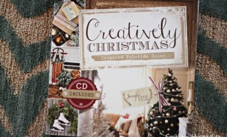Creatively Christmas with Jen Rizzo