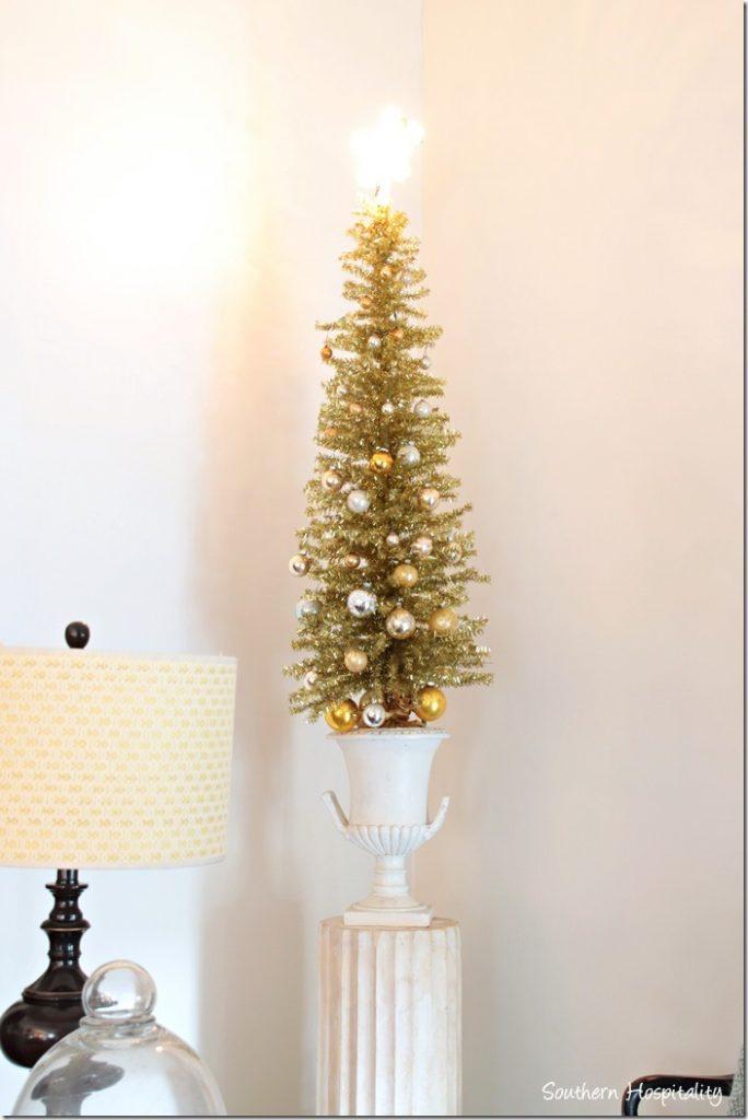 gold tree
