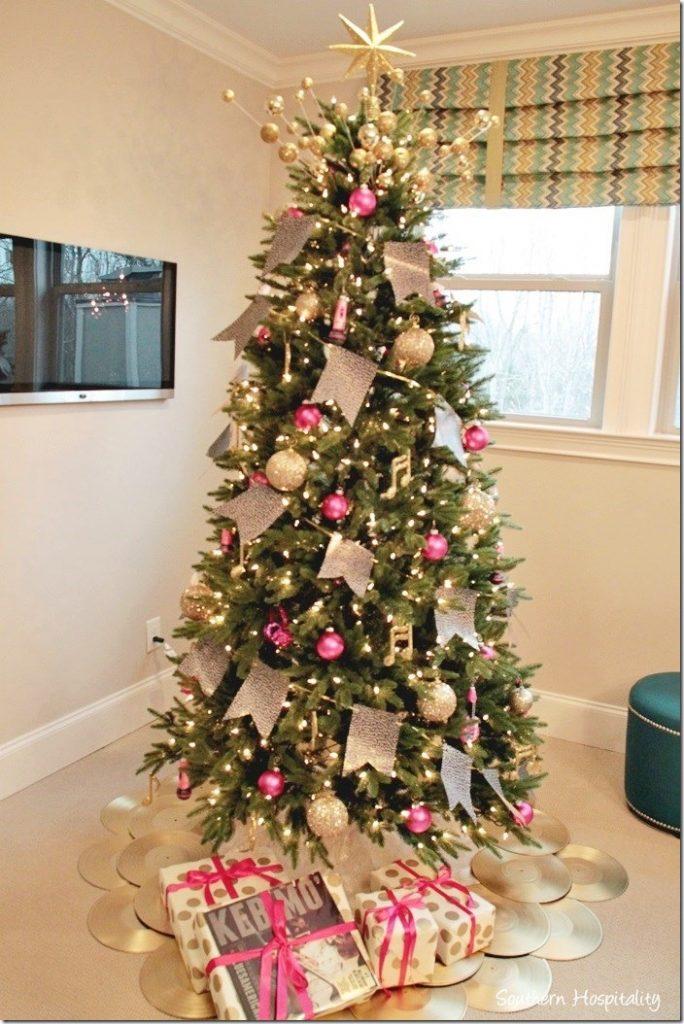 jennas tree
