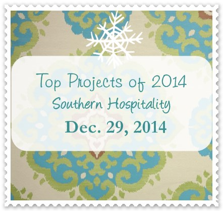 top projects 2014