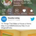 b home app