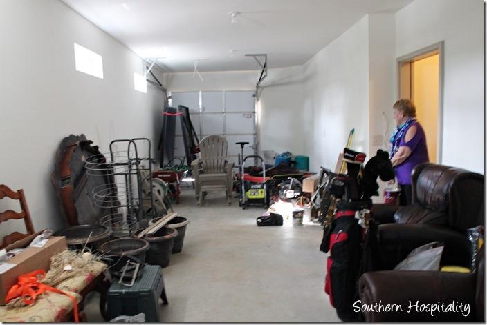 extra garage