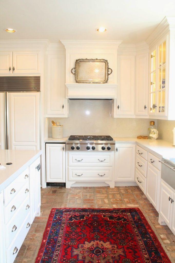 Great kitchen stove
