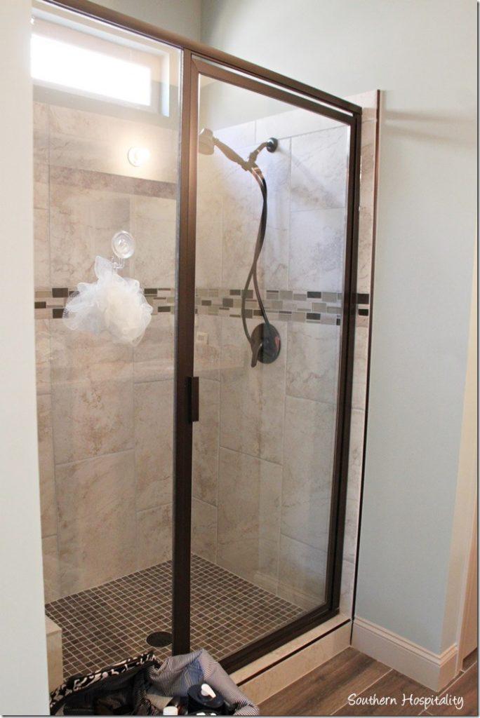 master shower