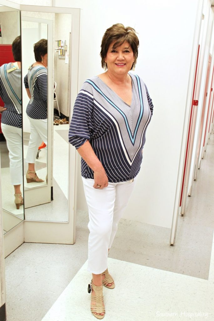 Spring Fashions For Women Over 50