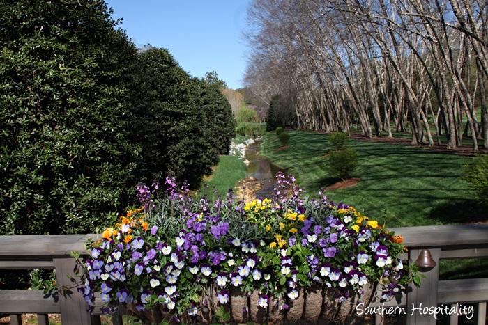 Gibbs Gardens Georgia Part 1 Southern Hospitality