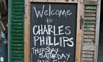 Charles Phillips Antiques:  Mobile, AL