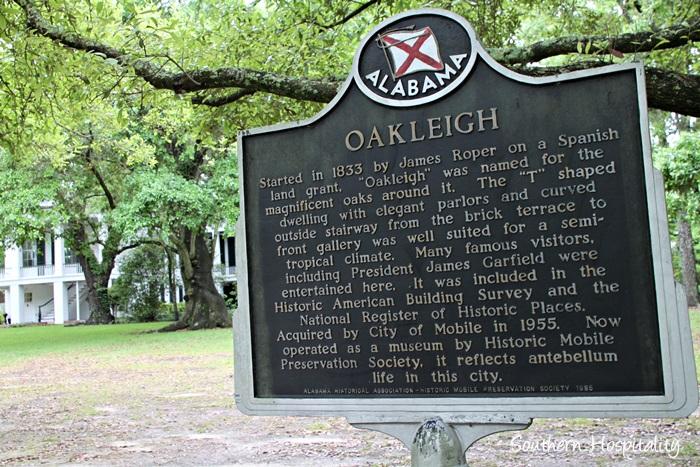mobile oakleigh home