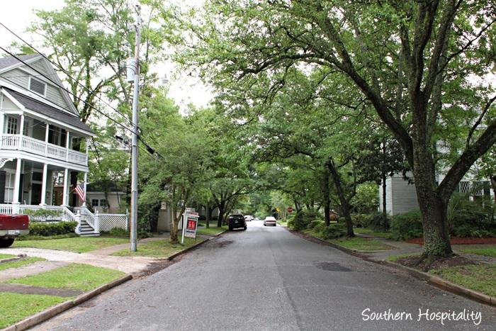 mobile oakleigh street