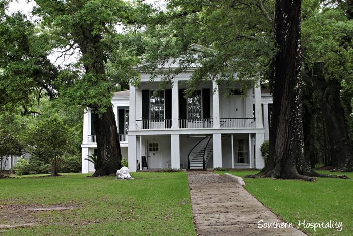 oakleigh historic home