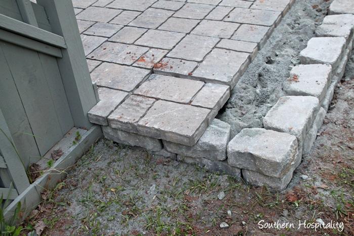 paver patio project023_20150507