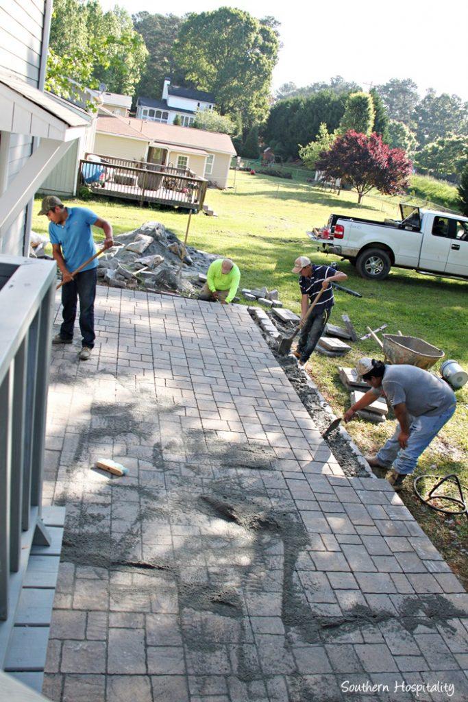 paver patio project025_20150507