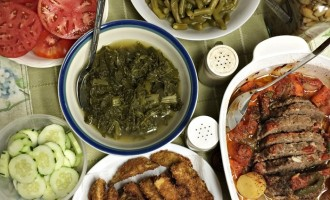 southern meal_20150625