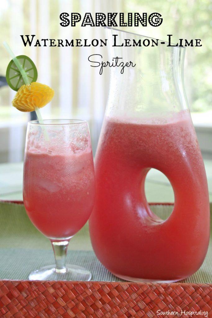 sparkling-watermelon-lemon-lime-spritzer
