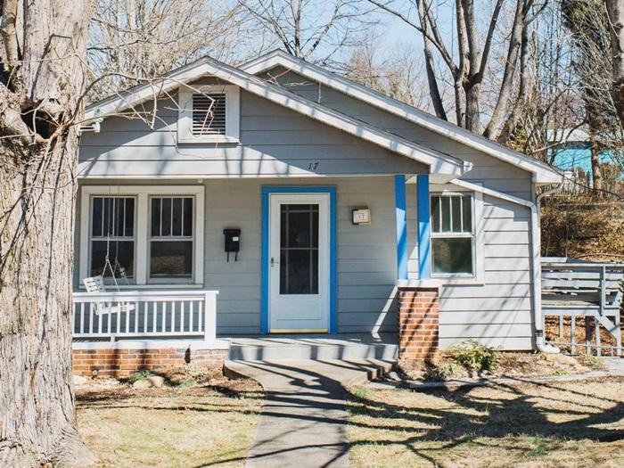 Hgtv dream home 2018 in asheville nc.